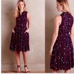 11.1 tylho size M printed dress